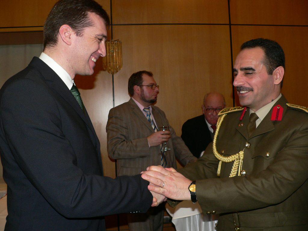 vlasin irak armata