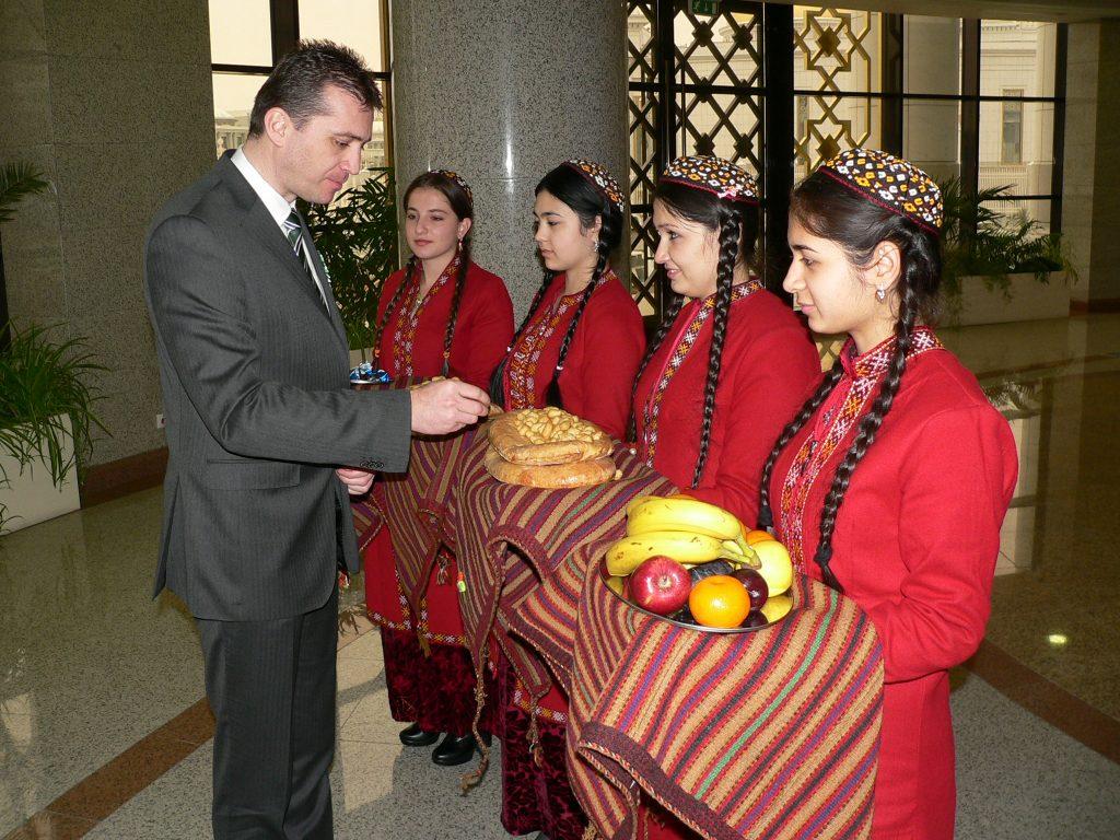vlasin turkmenistan